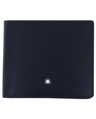 Meisterstück 10CC smooth leather wallet MONTBLANC