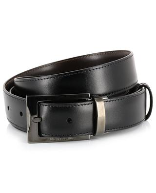 Contemporary Line reversible belt MONTBLANC