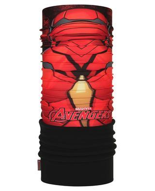 Iron Man children's fleece neck warmer BUFF