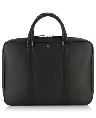 Meisterstück Soft Grain slim leather document-case MONTBLANC
