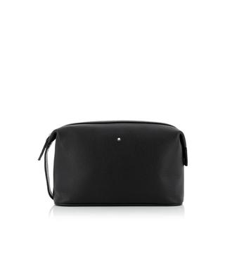 Meisterstück Soft Grain leather toiletry bag MONTBLANC