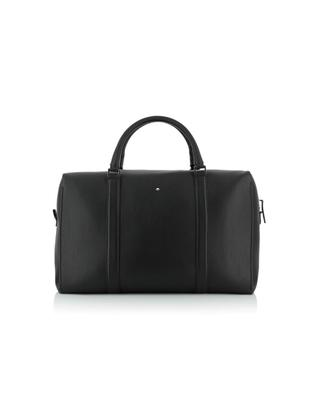 Meisterstück Soft Grain small leather duffel bag MONTBLANC