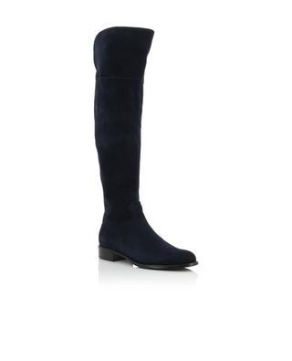 Suede knee boots BONGENIE GRIEDER