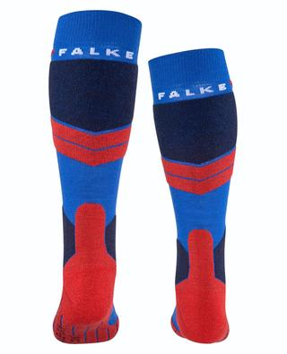 SK4 children's mid-calf ski socks FALKE