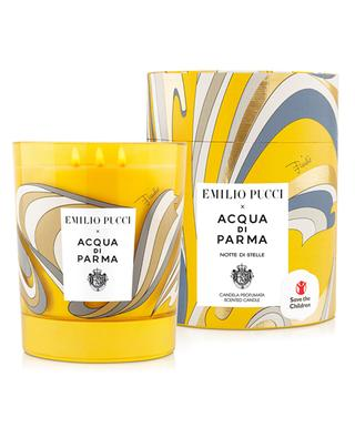 Stelle di Notte scented candle - 500 g ACQUA DI PARMA