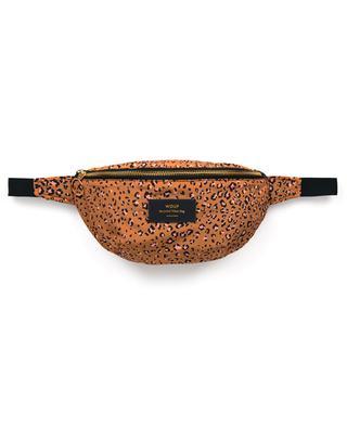 Bruna printed nylon belt bag WOOUF