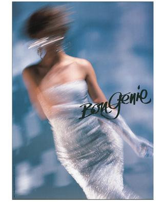 Affiche Femme Floue BonGénie BONGENIE GRIEDER