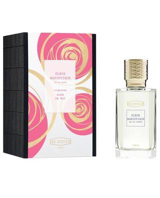 Eau de parfum Fleur Narcotique Rose de May - Limitierte Auflage EX NIHILO