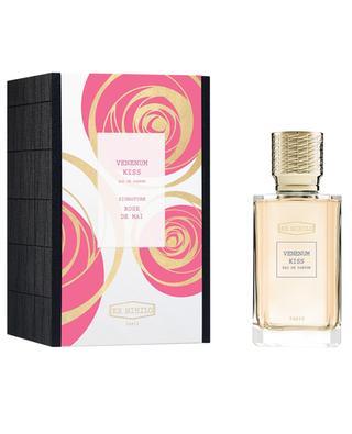 Eau de parfum Venum Kiss Rose de May - Limitierte Auflage EX NIHILO