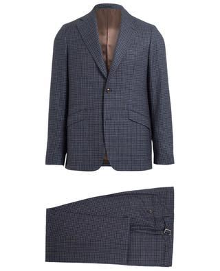 Wool suit ATELIER BG