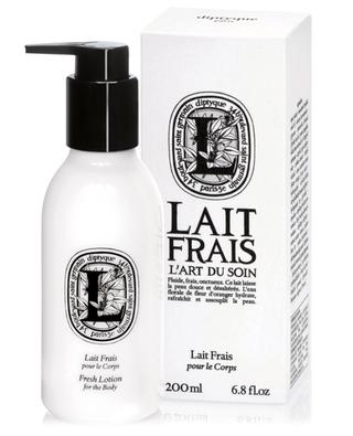 Fresh Lotion For The Body DIPTYQUE