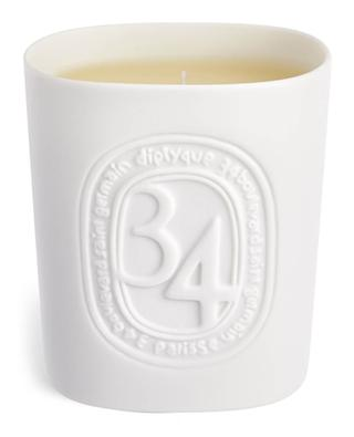 34 boulevard Saint Germain scented candle DIPTYQUE