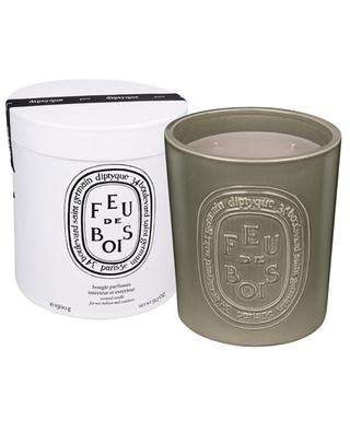 Feu de Bois interior and exterior scented candle - 1500 g DIPTYQUE