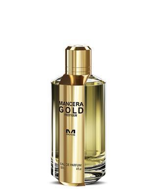 Gold Prestigium eau de parfum MANCERA