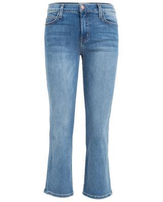 Verkürzte, ausgestellte Jeans The Kick CURRENT ELLIOTT