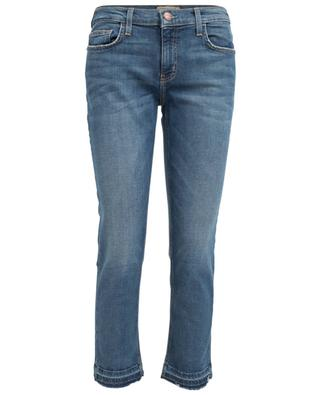 Jeans in gerader, kurzer Passform The Cropped Straight CURRENT ELLIOTT