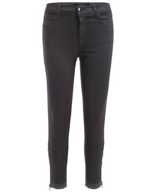 Coated slim fit jeans J BRAND