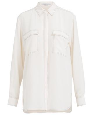 Silk shirt STELLA MCCARTNEY