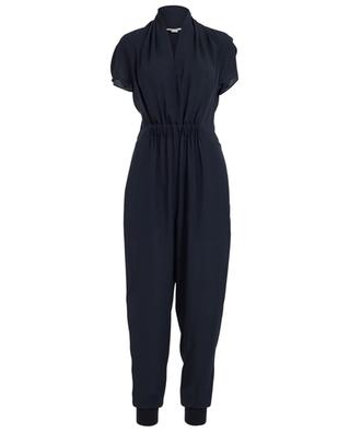 Jumpsuit aus Seide Lizbeth STELLA MCCARTNEY