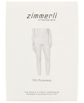 Höschen aus Modalmix 700 Pureness ZIMMERLI