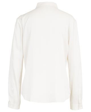 Slim-fitted shirt ARTIGIANO