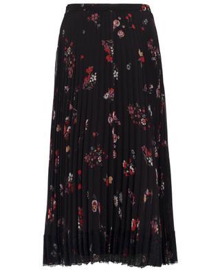 Midi pleated skirt RED VALENTINO