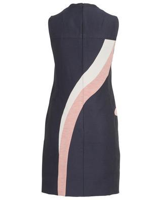 Sleeveless sheath dress AKRIS PUNTO