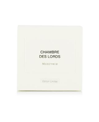 Bougie parfumée Chambre des Lords MIZENSIR