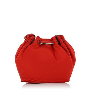 Sac seau en satin Love Power DIANE VON FURSTENBERG