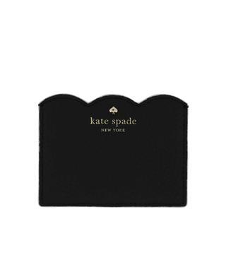 Porte-carte en cuir Leewood Place KATE SPADE