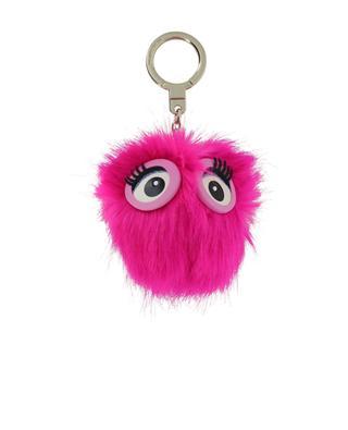 Monster Pouf keychain KATE SPADE