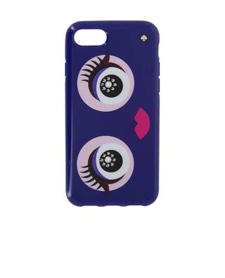 Coque iPhone 7 Jeweled Monster KATE SPADE