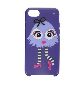 Coque iPhone 7 Make A Monster KATE SPADE
