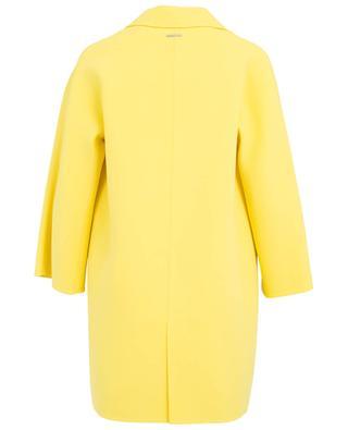 Merino wool coat FABIANA FILIPPI