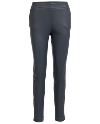 Pantalon en cuir Todi FABIANA FILIPPI