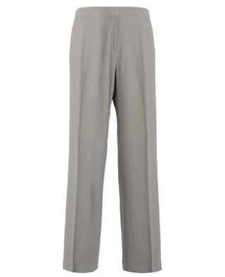 Pantalon en acétate FABIANA FILIPPI