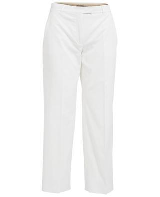 Pantalon en coton AGNONA