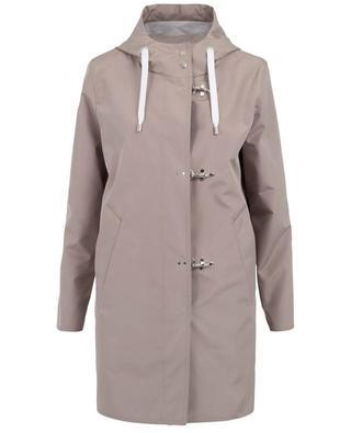 Mid-length rain coat FAY