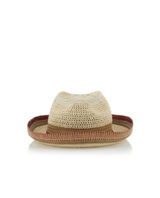 Panama-Hut aus Stroh ETRO