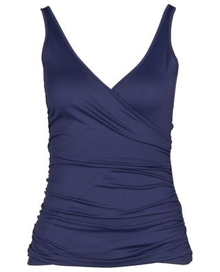 Cathy Lycra sleeveless top ANNE FONTAINE
