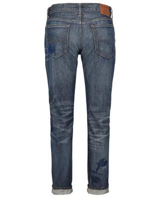 Astor Slim flower print boyfriend jeans POLO RALPH LAUREN