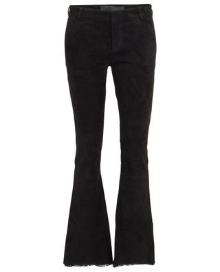 Cannes-F suede leggings NOVE LEDER