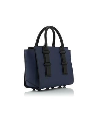 Einkaufstasche aus zweifarbigem Leder Brook KENDALL & KYLIE