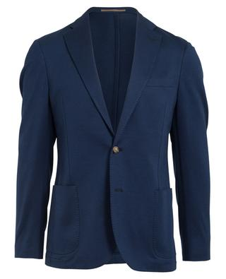 Cotton jacket ELEVENTY