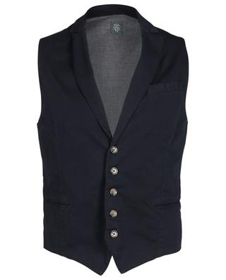 Cotton vest ELEVENTY