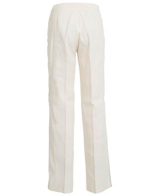 Pantalon en lin et coton FABIANA FILIPPI