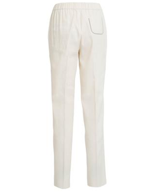 Pantalon en lin FABIANA FILIPPI