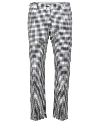 Pantalon à carreaux vichy Clochard BERWICH