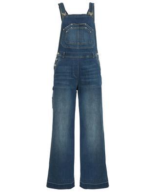 Latzhose aus Jeans TWINSET