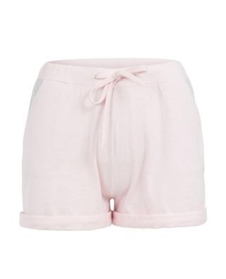 Shorts aus Baumwolle und Kaschmir BONGENIE GRIEDER